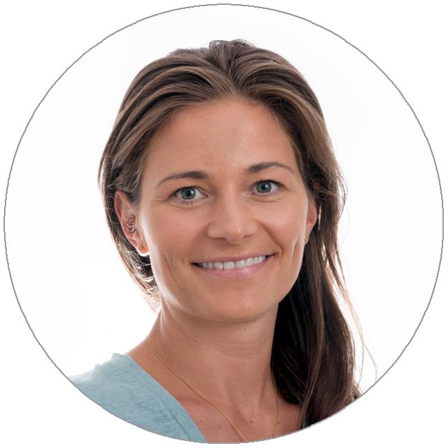 MediYoga Kidz Team Anne Botnan Hagland