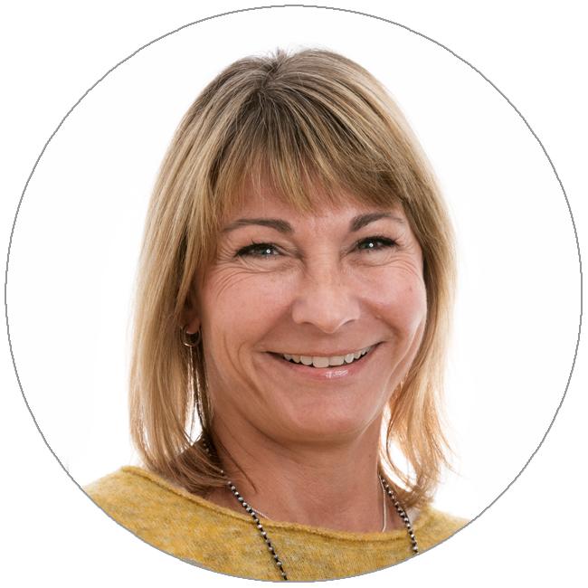 MediYoga Kidz Team Siv-Helen Grønnesby