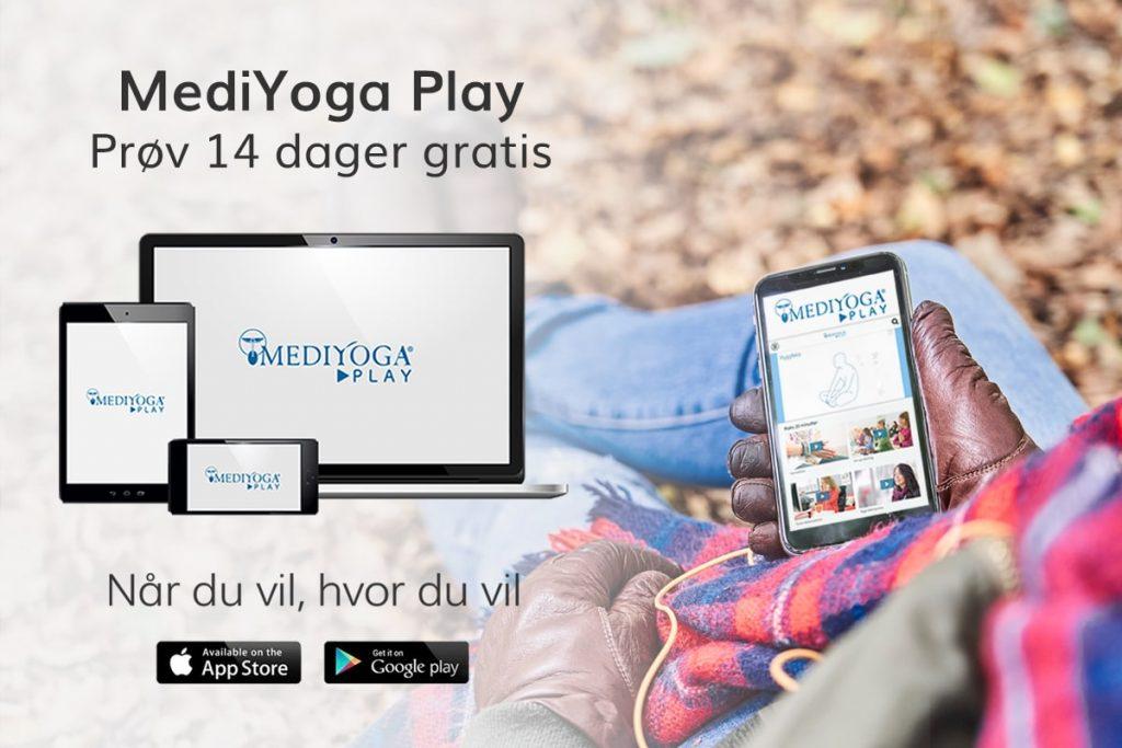 MediYoga Play