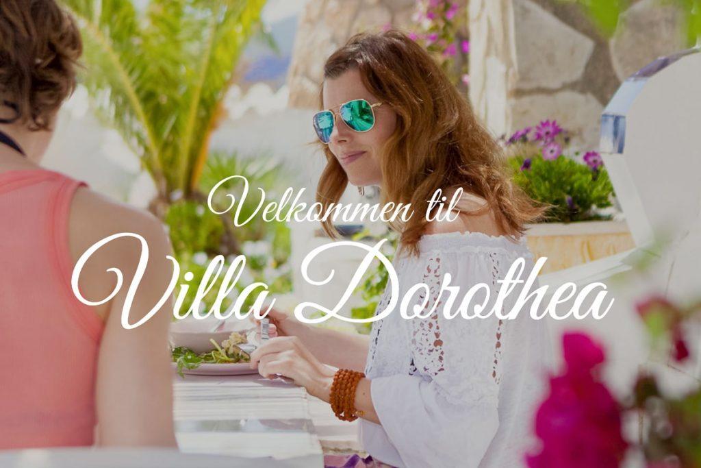 MediYoga Villa Dorothea Retreat